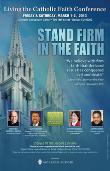 Stand Firm in the Faith LCF image